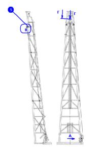 АР32/40.32.00.000 — Установка противозатаскивателя